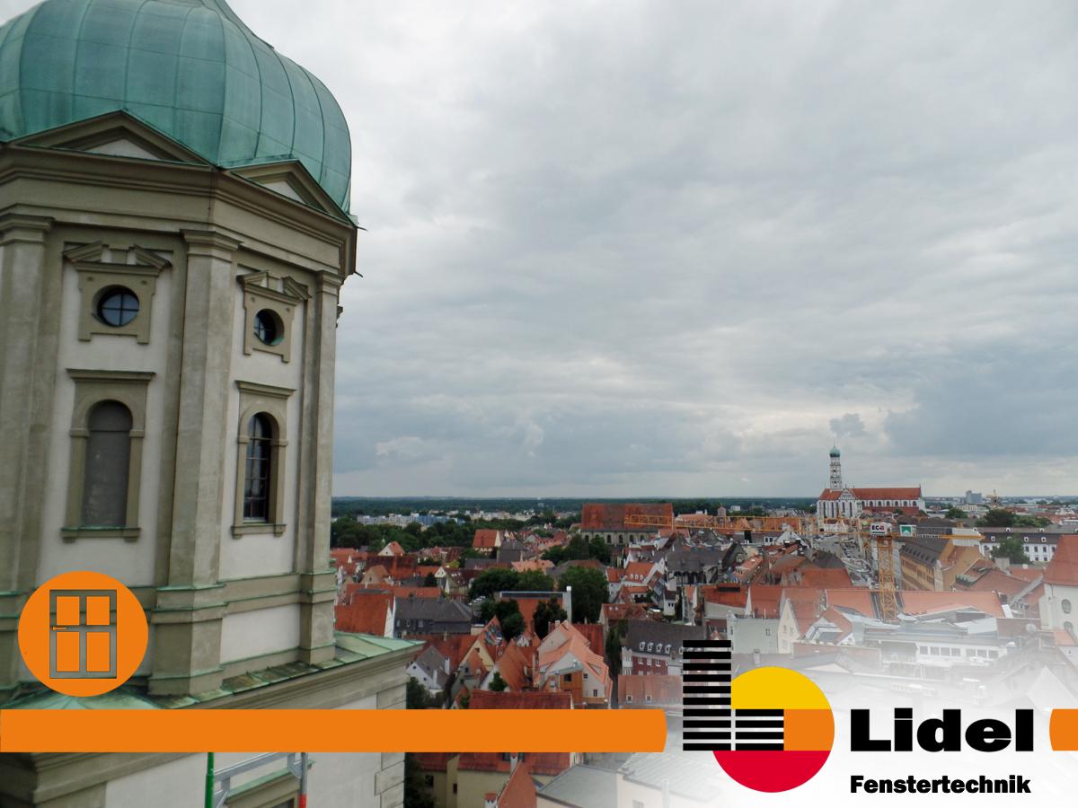 Schreinereien Augsburg sanierung der historischen fenster am rathaus augsburg