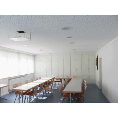 Seminarraum nach der Sanierung