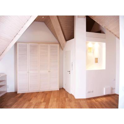 Dachgeschoss-Sanierung