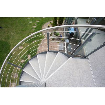 balkoFLOOR Treppenanlage