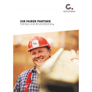 Gleich Bau - Unser Partner für Bau und Renovierung